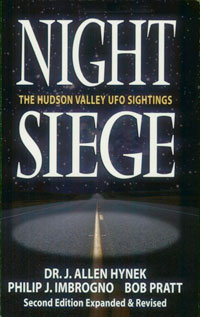 Night Siege - book cover