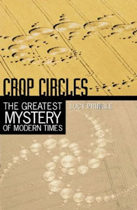 Crop Circels -  book cover