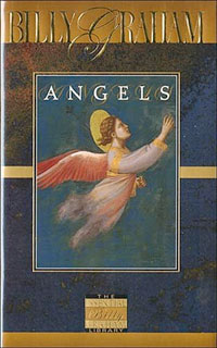 Angels -  book cover