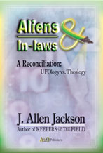 Aliens & In-laws book cover
