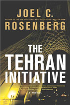 The Tehran Initiative book cover