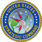 US Strategic Command - insignia