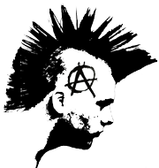 anarchist head