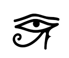Egyptian Third Eye