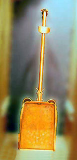 Incense Shovel
